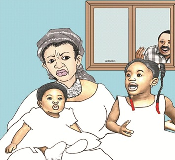Coping as single mothers