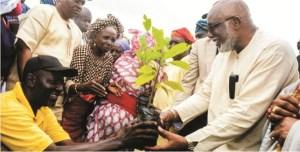 Ondo state cocoa revolution