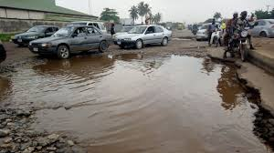 Bad road: Oshinle residents appeal to government for repair