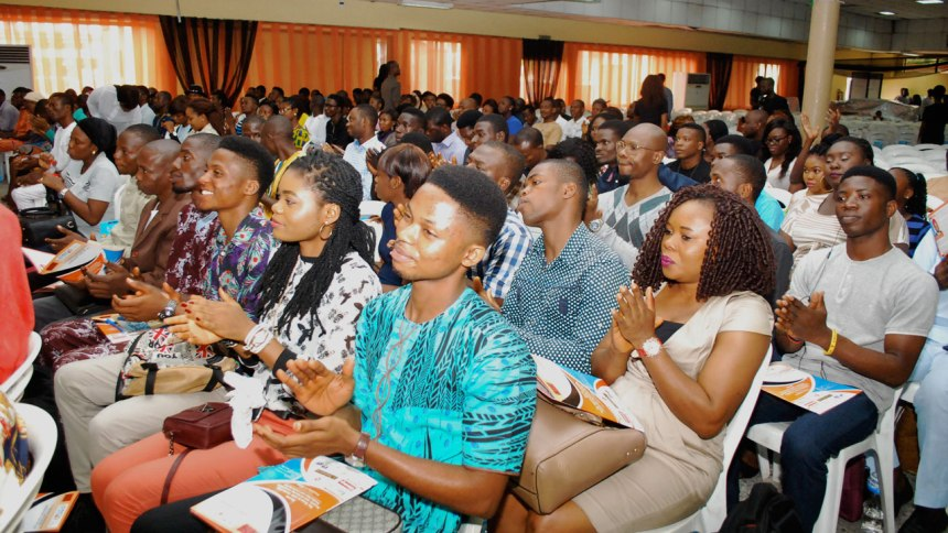 Explore opportunities in art -Olurimisi charges students