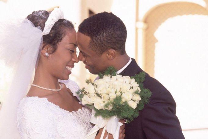 Always be his beautiful bride
