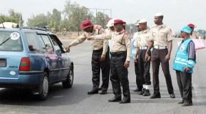 Yuletide: FRSC targets road crashes reduction