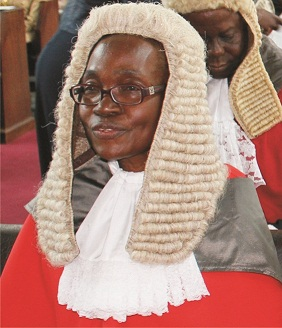 People should have confidence in our courts – Ondo CJ
