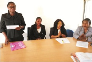FIDA vows to fight violence against women, children
