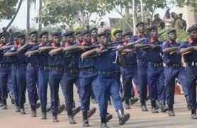 Ekiti NSCDC trains security guards