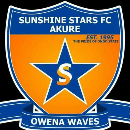 Sunshine Stars through to Gold Cup final