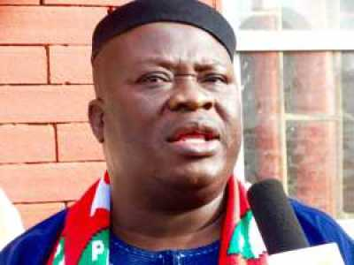 Career of PDP defectors to ZLP at risk  – Faboyede