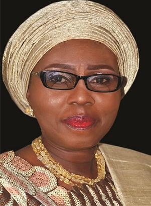 Why I am passionate about women – Mrs Akeredolu