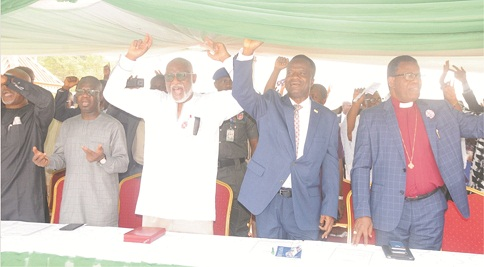 Rededicate yourselves to work, Ondo workers urged