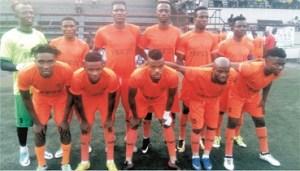 Sunshine Stars resume, hold first training