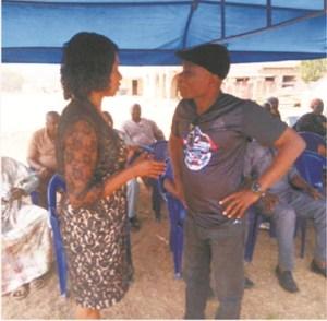 ODSG, others pay last respect to Olajide Fashikun