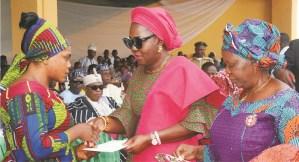 AFRD: Govt empowers widows
