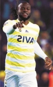 Moses debut in Fernabache's victory