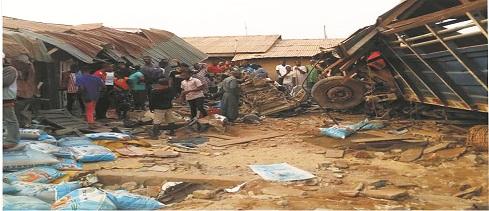 Iworoko accident: Death too many