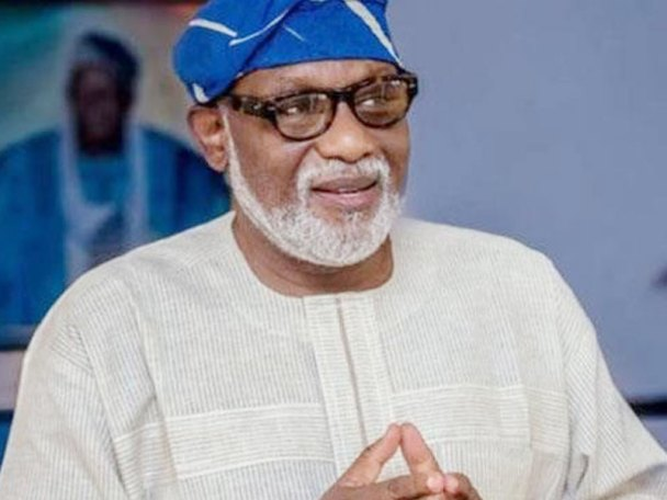 Election: Akeredolu commends turn out