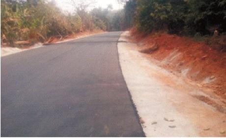 NDDC begins rehabilitation of Ode Aye roads