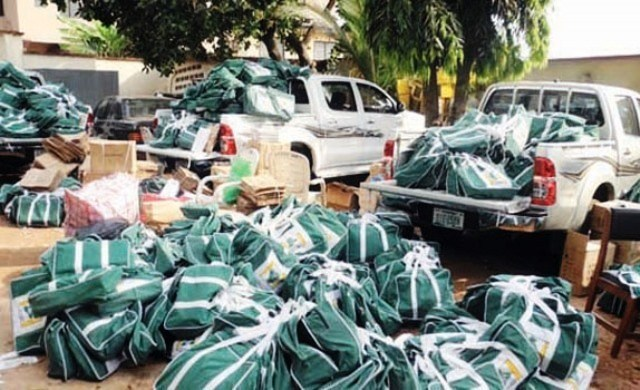 INEC ready for tomorrow's elections