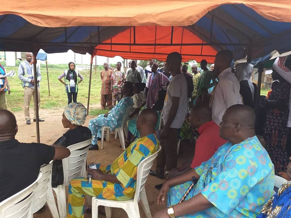 'Collation Officer tasks politicians on unity'