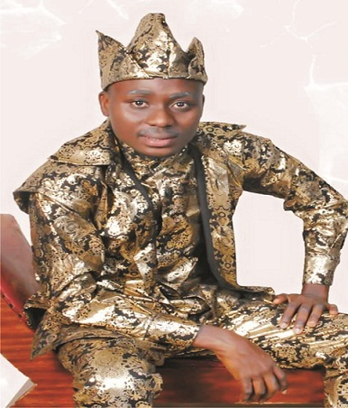 Watch out for more of my works –Akanmu