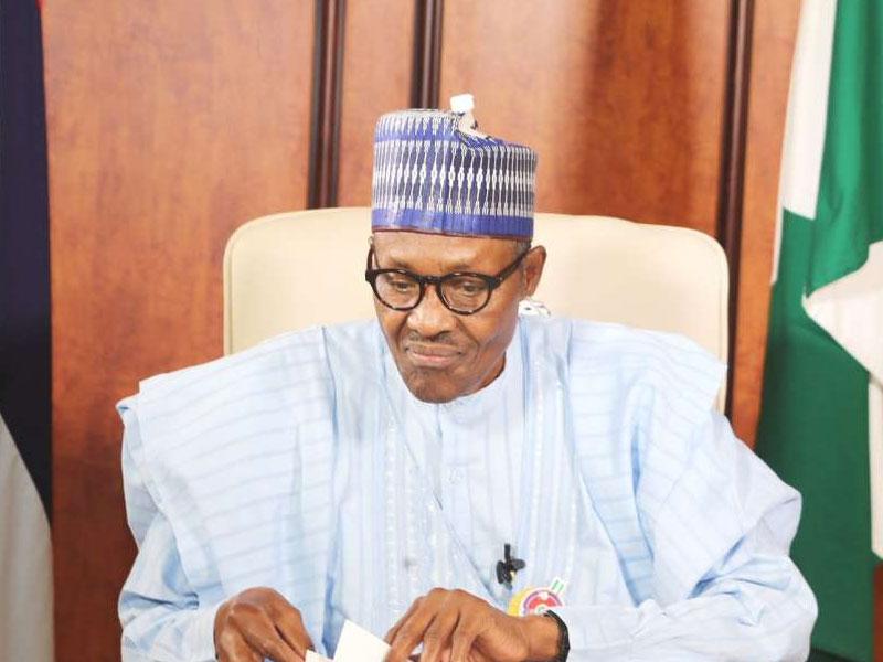 Buhari's anti-corruption crusade best