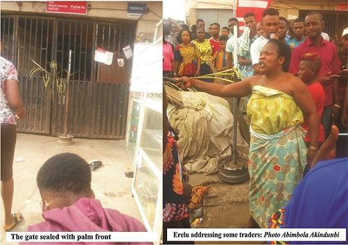 We didn't seal off Olukayode complex – Deji of Akure