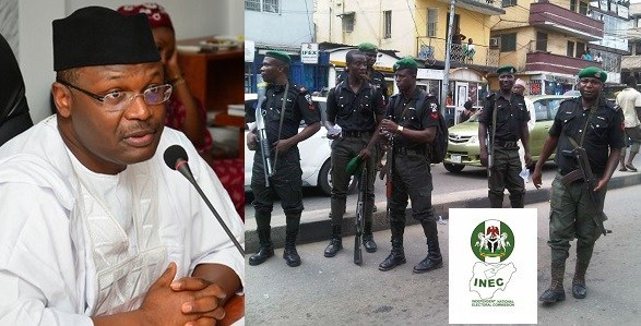 …Police arrest 20
