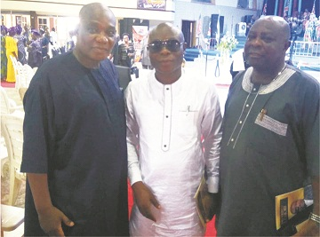 ODSG bids Ogunjobi farewell