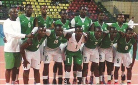 Prof Adejuyigbe's 2nd edition Volleyball clinic holds tomorrow
