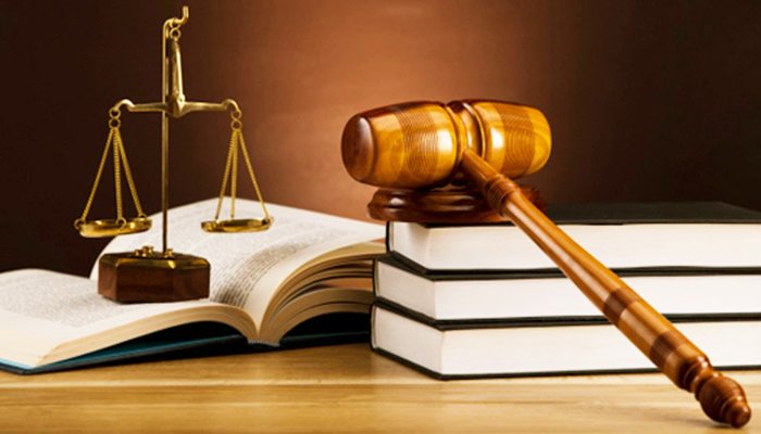 Guard, 33, remanded over alleged murder