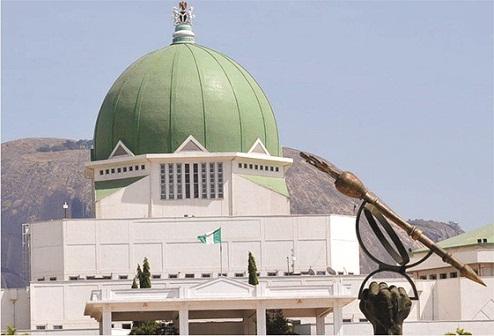 Focus on legislative duty, IPAC chairman urges NASSlegislators-elect