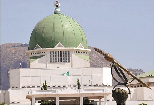 Focus on legislative duty, IPAC chairman urges NASS legislators-elect
