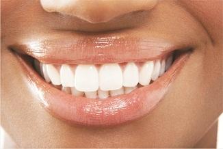 Keeping clean mouth, teeth
