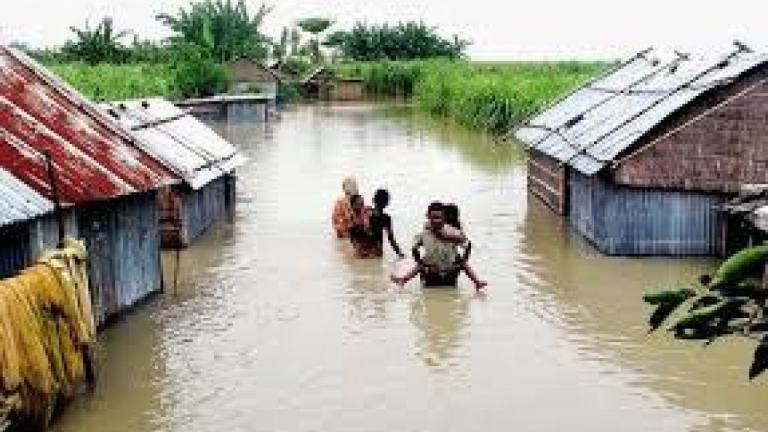 Rainstorm destroys property worth millions in Ugbe-Akoko