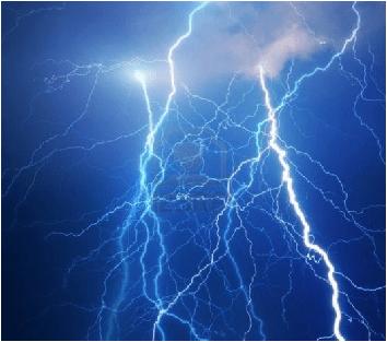 7-year-old boy dies of Thunder strike