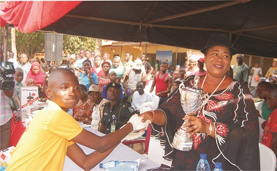 Expose potentials of special children, ODSG urges