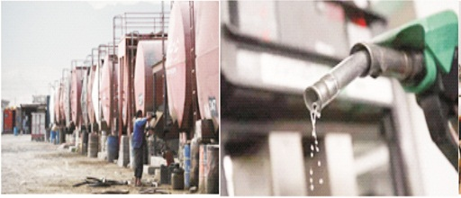 When will fuel importation stop?