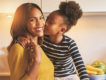 Mothers' duties should not be delegated