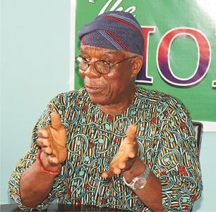 Nigeria insecurity may escalate– ex-CP