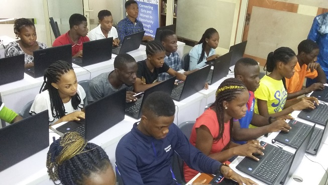 ICT: Youths charged on productivity