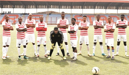 NLO: Akure City battles OSOPADEC FC
