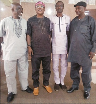 Report local sports, former NFA board member urges Ondo SWAN