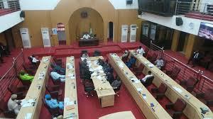 Assemblyrejoices with Oyetola