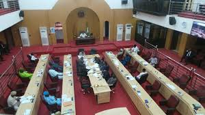 Why we're called rubber stamp– Osun Speaker