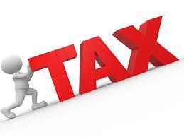 'Seek redress if over taxed'
