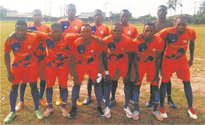 Rising Stars battle ready for Akure City
