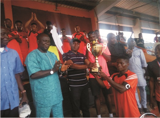 Islam supports Sports – Chief Imam