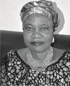 'Ondo First Lady's initiatives improving well-being of female folks'