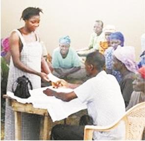 Agonies of micro-credit loan defaulters