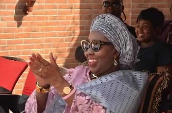 REAN President lauds Mrs. Akeredolu's BEMORE