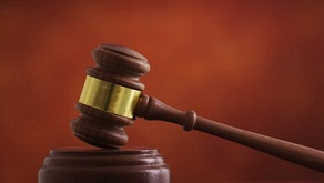 Man in Court for house breaking